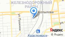 24 СМК на карте