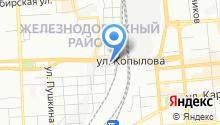 CHEST`ER на карте