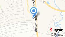 АБЦ Hyundai Truck & Bus на карте