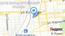 AlcoteK на карте