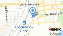 Банк Таатта на карте