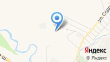 ПКФ ГПМ-СЕРВИС на карте