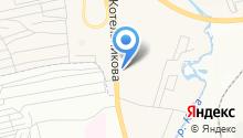 ДЦ Центральный на карте
