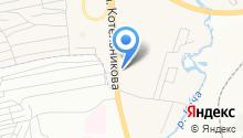 Вмятин.Net-Красноярск на карте