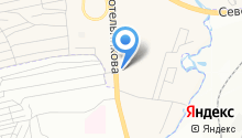 FT-garage на карте