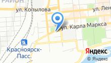 Buket-club.ru на карте