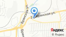 Autokyb24.ru на карте