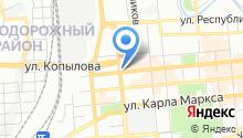 b.oks на карте