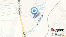 СП-Сервис на карте
