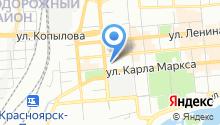 2Day на карте