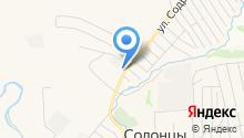 ВолгаМоторСпорт на карте