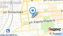 damat/TWEEN на карте