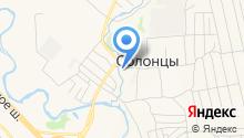 Сибирские молочные технологии на карте