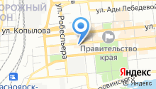 Babor на карте