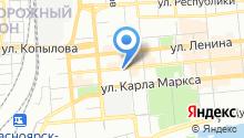 BaraHolka на карте