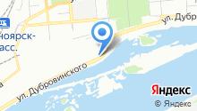 24шина.рф на карте