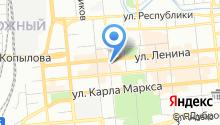 Baldinini на карте