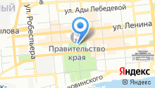 *hotdostavka* на карте
