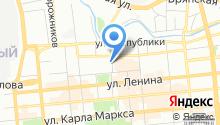 Catalog. Хорошие вещи в Красноярске на карте