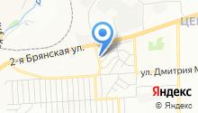 ATV24 на карте