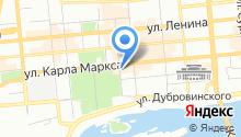 Antonella на карте