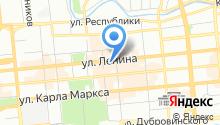 25 марта на карте