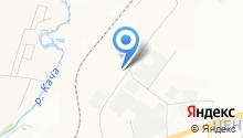 3К-Эксперт на карте
