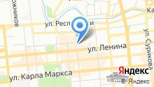 DanceFox на карте