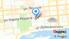 ФАСОНЪ на карте
