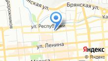 Angel на карте