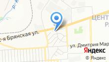 Axon Motors на карте