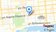 Allo-Service на карте