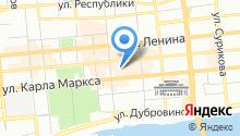 BRUTAL DYKE на карте