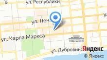 Клуб Рублев на карте