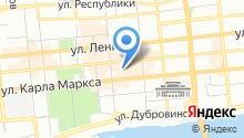Магазин по продаже безалкогольных напитков на карте