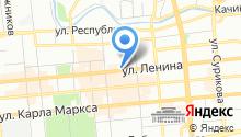 Банкомат, АКБ Енисей, ПАО на карте