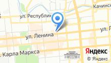 Ditsar на карте
