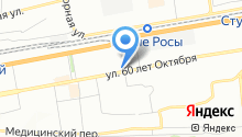 Diod-RemServise на карте