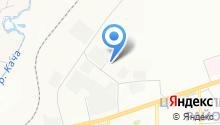 DeckWood на карте