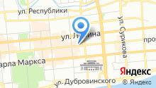 COFFEBULKA на карте