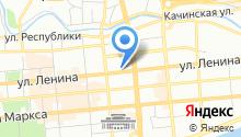 Anex Shop на карте