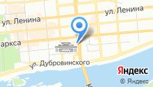 DiTeL-service на карте