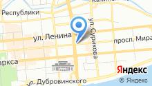 Avelon на карте