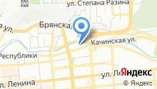 #Шинка на карте