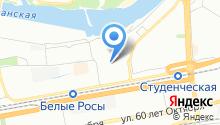 AutoZanachka.ru на карте