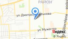 Babyrich24.ru на карте