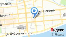 Bookmaker pub на карте