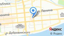Bonchef на карте