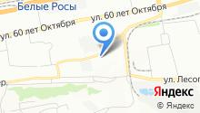 124osago.ru на карте
