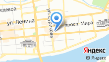 CyberDoc на карте